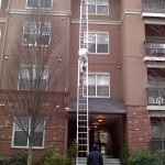 gutter cleaning protection