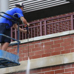 pressure washing charleston