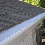 gutter glove guard protection