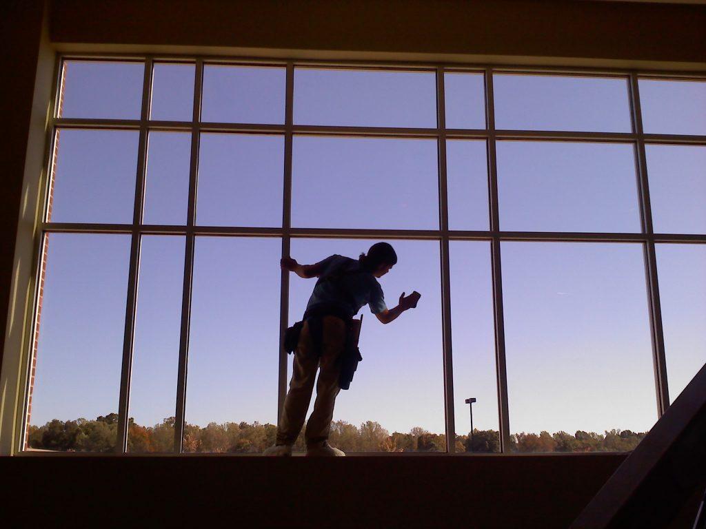 window cleaning jobs charleston sc