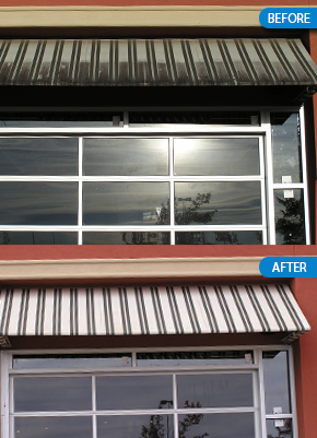 Delightful Awning Cleaning Charleston Sc